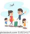 여행 가족 배경 수 31021417