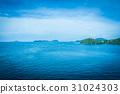 푸켓, 푸른 하늘, 파란 하늘 31024303