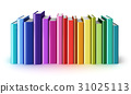 book, color, hardcover 31025113