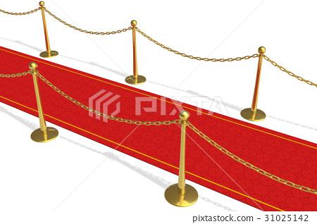 Red carpet 31025142