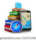 travel, tourism, gps 31025146