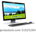 Desktop computer PC 31025264