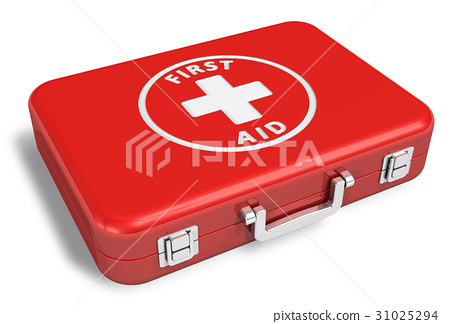 First aid kit 31025294