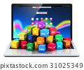 internet web domain 31025349