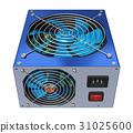 Computer PC AC power supply unit 31025600