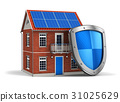 Home security concept 31025629