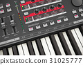 Professional musical synthesizer 31025777