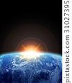 地球 31027395