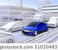 高速公路 車 交通工具 31030483