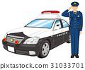 police, officer, patrol 31033701