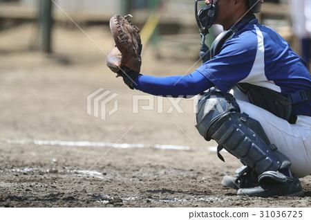 catcher 31036725