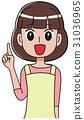 person, female, females 31036965