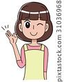 person, female, females 31036968