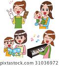 person, female, females 31036972