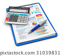Business finance and accounting concept 31039831