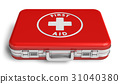 first, aid, kit 31040380