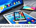 laptop pc mobile 31042047
