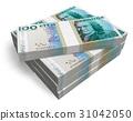 Swedish krones 31042050
