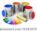 paint paints color 31042070