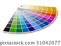 Pantone color palette guide 31042077