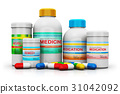 Medical supplies 31042092