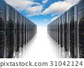 网络 互联网 计算机 31042124
