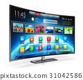 Smart TV 31042586