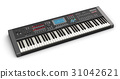 Professional musical synthesizer 31042621