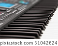 Professional musical synthesizer 31042624