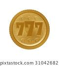 硬幣 錢幣 獎章 31042682
