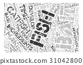Text Background Word Cloud Concept 31042800