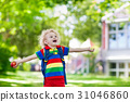Child going back to school, year start 31046860