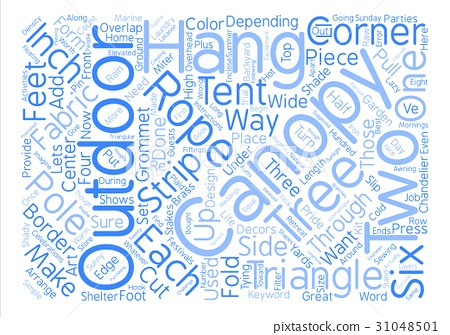 Text Background Word Cloud Concept 31048501