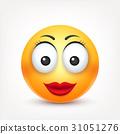 emoticon smiley face 31051276