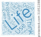 Text Background Word Cloud Concept 31052288