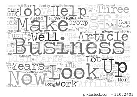 Text Background Word Cloud Concept 31052403