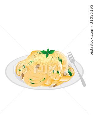 Today's rice Napolitan 31055195