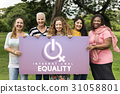Women International Day Celebration Concept 31058801