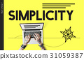 design, minimal, modern 31059387