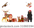 animal, animals, christmas 31060394