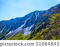 great, mountain, snowy 31064843