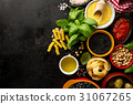 cooking, ingredient, view 31067265