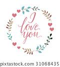 love, design, cards 31068435