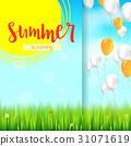 summer, stylish, advertisement 31071619