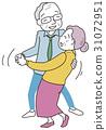 舞 舞蹈 跳舞 31072951