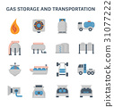 LNG, NGV, energy 31077222