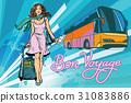 旅行者 游客 观光客 31083886