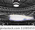 竞技场 冰 冰球 31085650