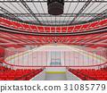 竞技场 冰 冰球 31085779