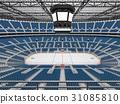 竞技场 冰 冰球 31085810